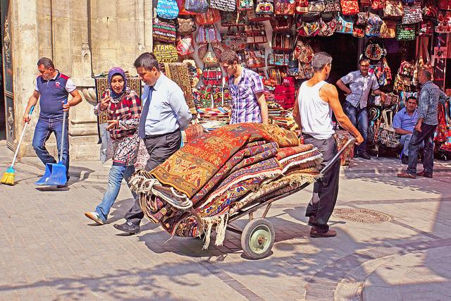 Istanbul Grand Bazaar Istanbul Handmade Rugs