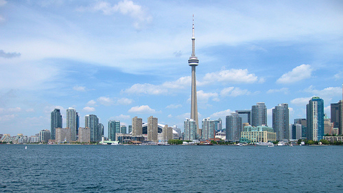 Top Festivals in Toronto