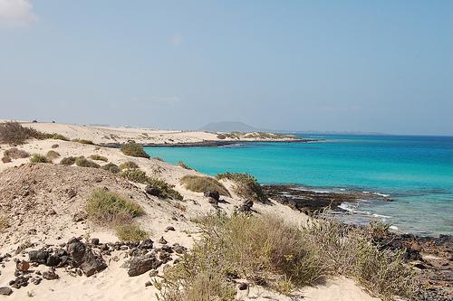 Your Guide To Fuerteventura
