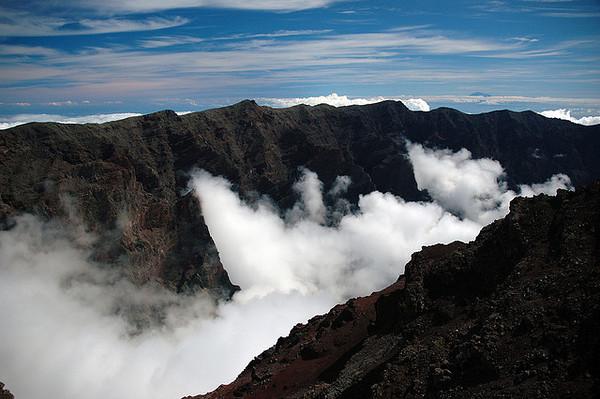 Montañas del Fuego - Fire Mountain