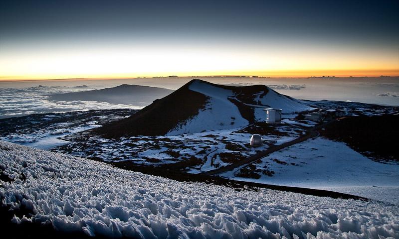 Winter Destination Hawaii