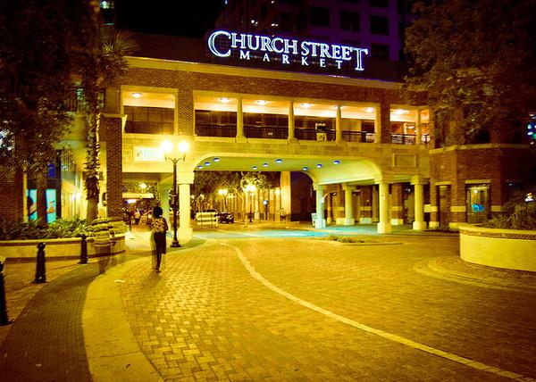 Church Street Market