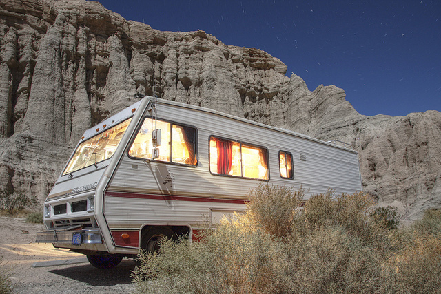 Full-Time RV Traveling Hacks - RV Traveling in Style