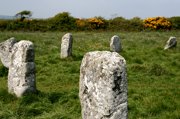 Cornish Stone Circles