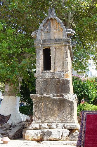 Kas, Turkey Lycian