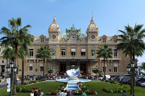 Best Casino Cities Monte Carlo