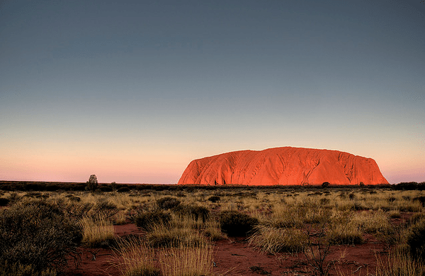 Must See Sights In Australia Uluru