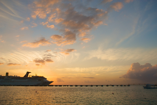 book a cruise holiday