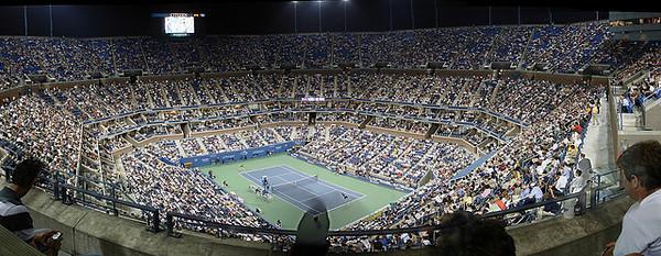 Tennis US Open Tennis