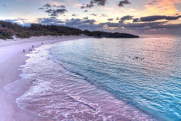 Bermuda: A Misunderstood Location?