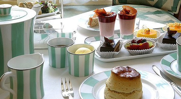 British Tea Time