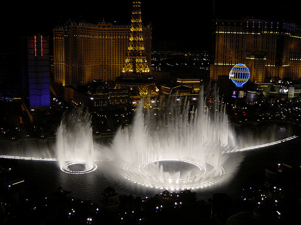 Things To Do In Las Vegas Without Gambling