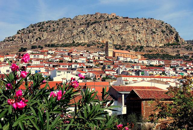 British Expatriates Love Weather in Spain in Autumn