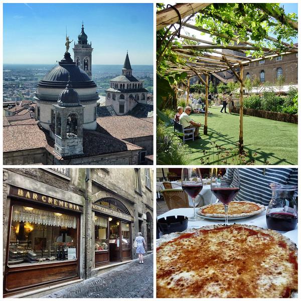 Bergamo Forgotten City