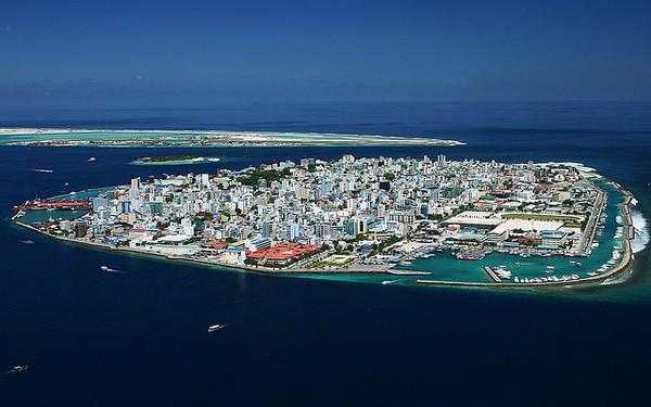 Visit Malé