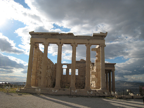 Ancient Athens - Sights Not To Miss