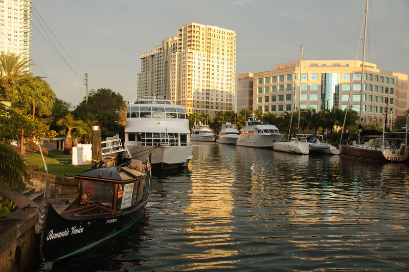 Island We Can Go From Fort Lauderdale Florida