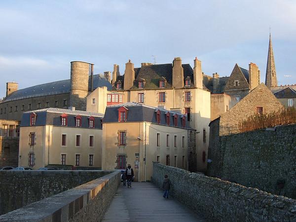 Cathédral St-Vincent
