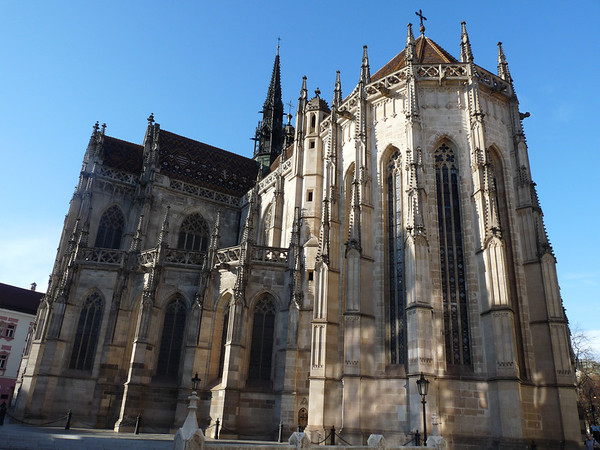 Kosice places to visit in slovakia