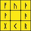 First aett Rune Reading.