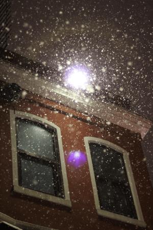 Snow - Kryos Update