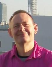 Ian Parker