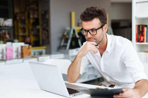 Technology Gives Business an Edge | Asymmetric