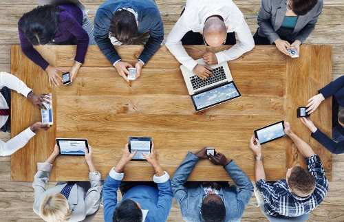 Intranet Services | Asymmetric Marketing