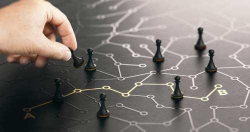 Asymmetric Business Strategy