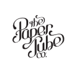 The Paper Tube Co. Logo