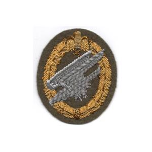 20mm WWII Fallschirmjager