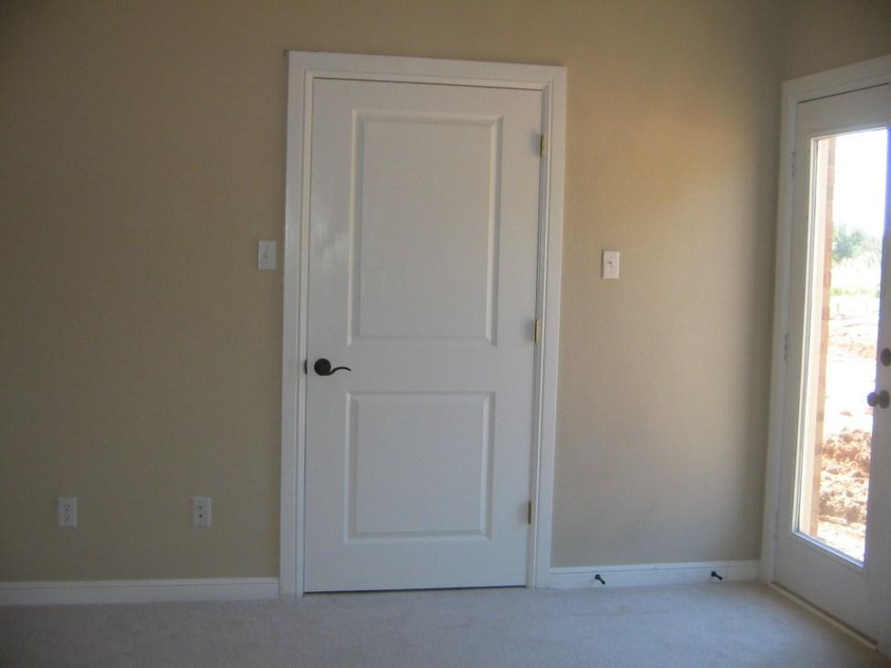 3 FOOT DOOR