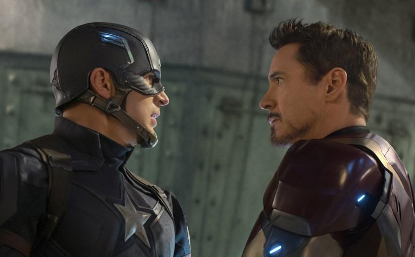 Team Captain America, Team Iron Man, or Independent