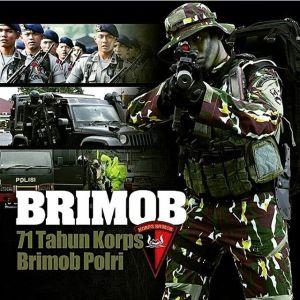 brimob tracker knife