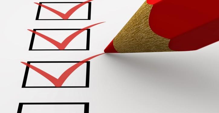 checklist-ceklist