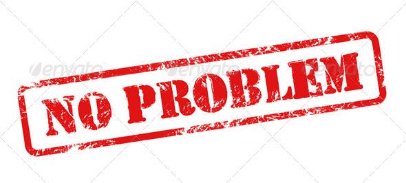 no-problem