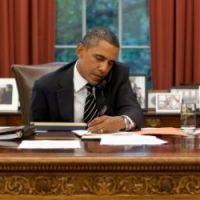 Obama chwali CIA: W tym roku wiemy o zamachu. Straty będą minimalne