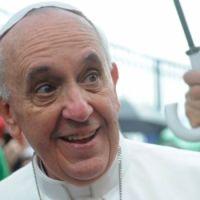 Włoskie media: Papież Franciszek nie wiedział, że w Polsce żyją katolicy. Chciał, żeby misjonarze przygotowali kraj na chrzest
