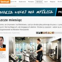 """Redaktor naczelny """"Newsweek Polska"""" wściekły na Tomasza Lisa za udział w reklamie. """"To medialna schizofrenia"""""""