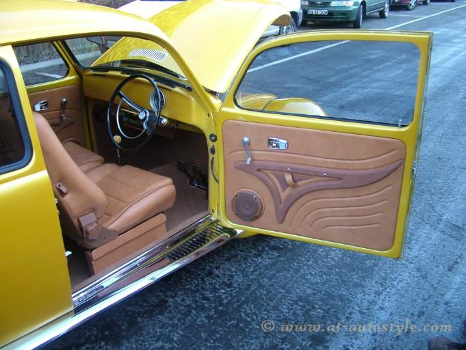 vw new beetle custom interior. Black Bedroom Furniture Sets. Home Design Ideas