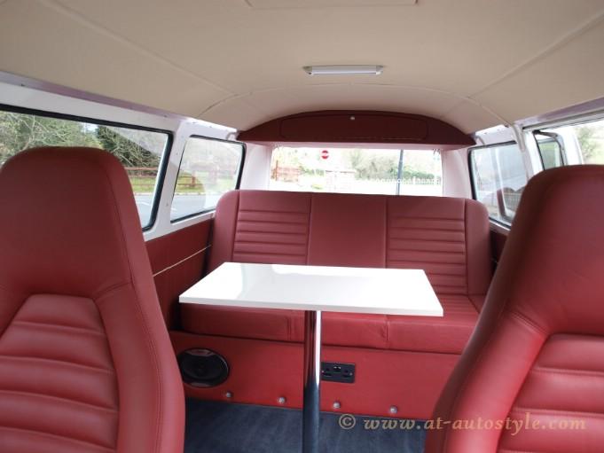 VW T2 Interior AampT Autostyle
