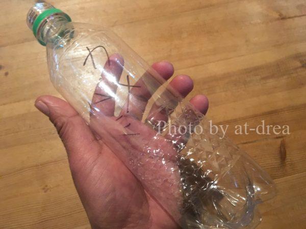 カメムシ駆除方法 ペットボトル