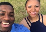 UFC's Walt Harris Prepares For the Fight of His Life, And He's Doing So With His Late Stepdaughter In Mind