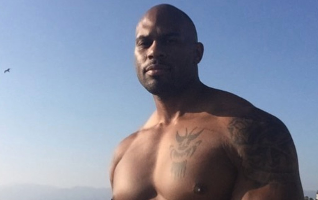 Shad Gaspard's Family Asks for Privacy After the Former WWE Wrestler Goes Missing in the Ocean