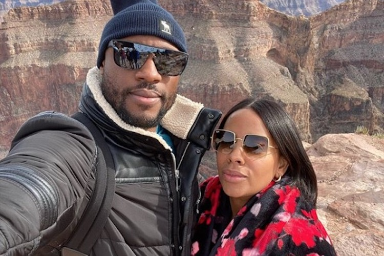 Arizona Diamondbacks' Starling Marte Mourns the Sudden Loss of His Wife