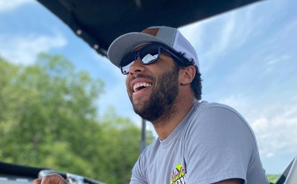 "Darrell ""Bubba"" Wallace Jr. Demands Change In the NASCAR World Calling for the Confederate Flag to Be Banned"