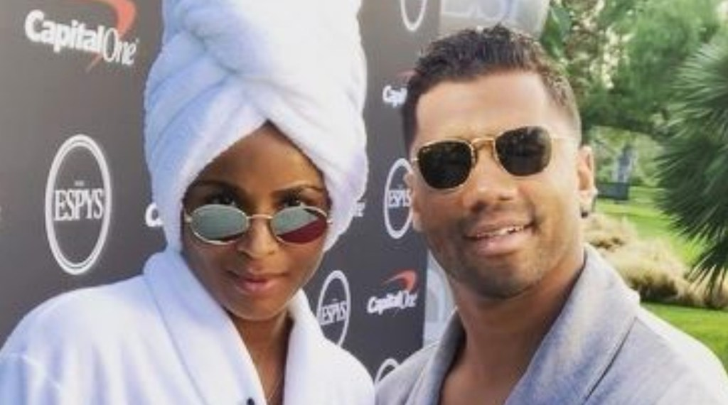 Russell Wilson Does Exactly What He Should Have Done on a Date With His Wife After Learning She Is Pregnant