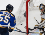 How the First Round of the NHL Western Conference Stanley Cup Playoffs Will Go