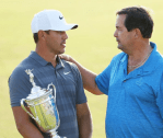 """Brooks Koepka Expresses """"Regret"""" After Making Controversial Marks to His Opponents"""