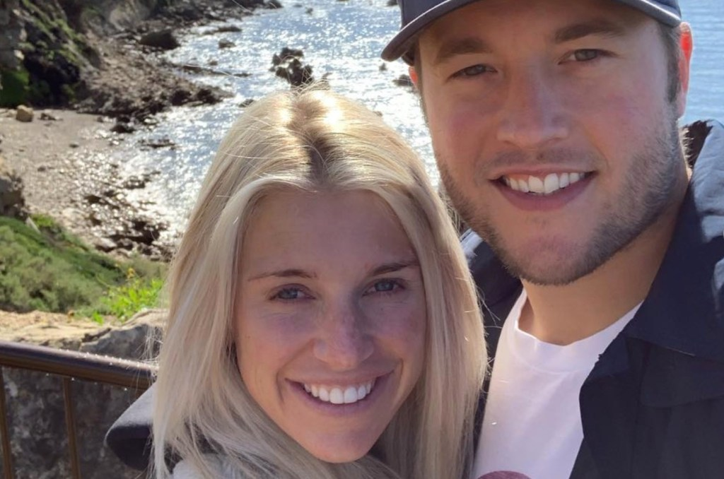Matthew Stafford and Kelly Stafford Donate $350,000 to Fund a Social Justice Program at UGA—Kelly Apologizes for Nothing Listening and Acting Sooner